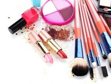 Внос на качествена козметика | Венити ЕООД